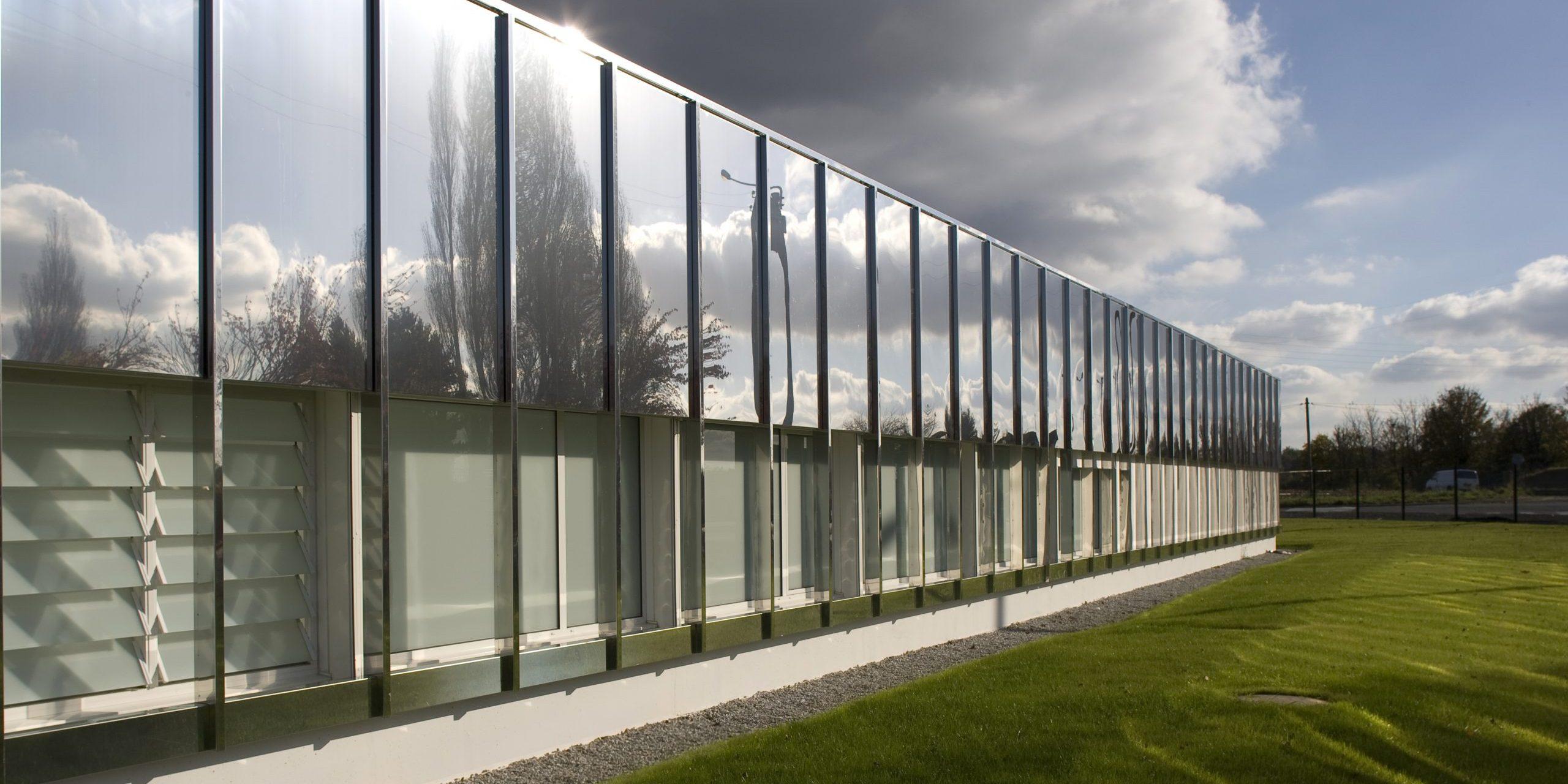 Centre de traitement de l'alerte SDIS 22 - Saint-Brieuc